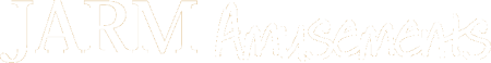 JARM Amusements logotype